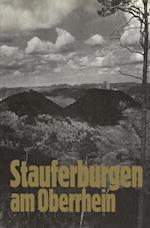 Stauferburgen am Oberrhein