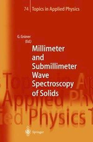 Millimeter and Submillimeter Wave Spectroscopy of Solids