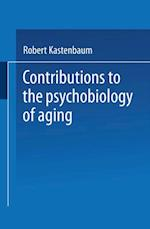 Contributions to the Psychobiology of Aging