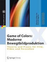 Game of Colors (X.media.press)