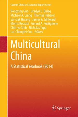 Multicultural China: A Statistical Yearbook (2014)