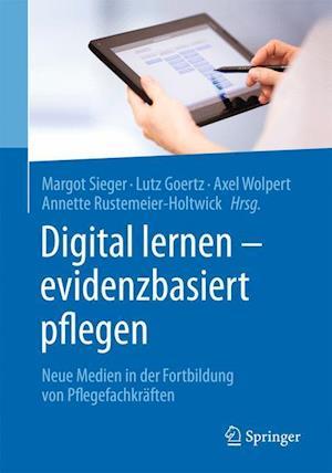 Digital Lernen - Evidenzbasiert Pflegen