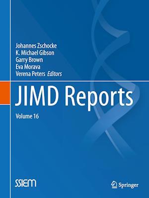JIMD Reports Volume 16