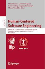 Human-Centered Software Engineering af Stefan Sauer