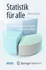 Statistik Fur Alle af Walter Kramer