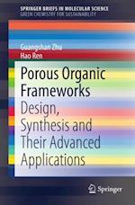 Porous Organic Frameworks af Hao Ren