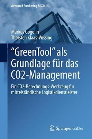 """""""GreenTool"""" als Grundlage für das CO2-Management"""