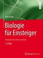 Biologie Fur Einsteiger af Olaf Fritsche
