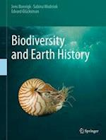 Biodiversity and Earth History af Jens Boenigk
