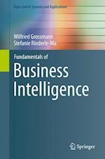 Fundamentals of Business Intelligence af Wilfried Grossmann