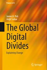 Global Digital Divides af James B. Pick, Avijit Sarkar