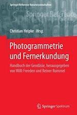 Photogrammetrie Und Fernerkundung (Springer Reference Naturwissenschaften)
