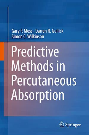 Predictive Methods in Percutaneous Absorption