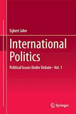 International Politics af Egbert Jahn