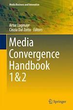 Media Convergence Handbook af Artur Lugmayr