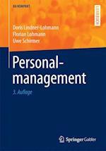 Personalmanagement af Uwe Schirmer, Doris Lindner-Lohmann, Florian Lohmann