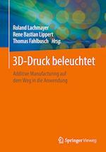 3D-Druck Beleuchtet