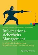 Informationssicherheits-Management (Xpert.press)