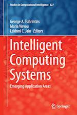 Intelligent Computing Systems af George A. Tsihrintzis