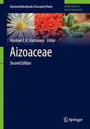 Bog, ukendt format Aizoaceae af Heidrun E. K. Hartmann