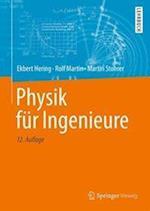 Physik Fur Ingenieure (Springer-lehrbuch)