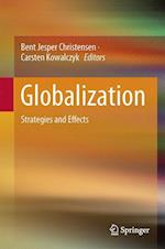 Globalization : Strategies and Effects