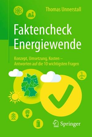 Faktencheck Energiewende af Thomas Unnerstall