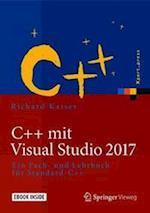 C++ Mit Visual Studio 2017 (Xpert.press)