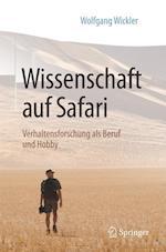 Wissenschaft Auf Safari