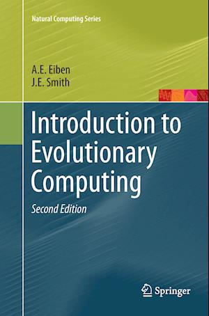 Bog, paperback Introduction to Evolutionary Computing af A. E. Eiben