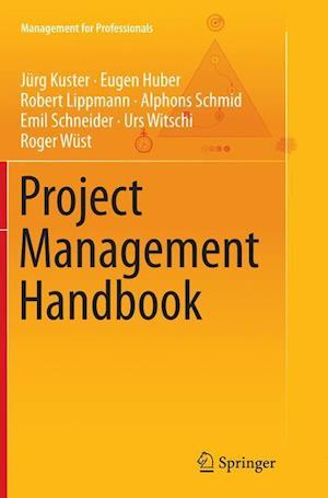 Project Management Handbook