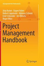 Project Management Handbook (Management for Professionals)