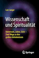 Wissenschaft Und Spiritualitat