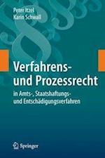 Verfahrens- Und Prozessrecht in Amts-, Staatshaftungs- Und Entschadigungsverfahren