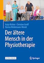 Der Altere Mensch in Der Physiotherapie