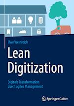 Lean Digitization