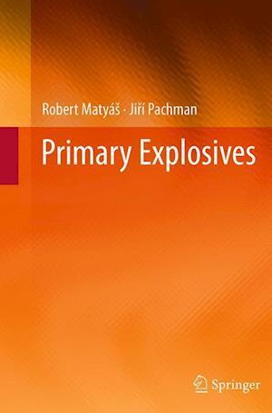 Primary Explosives