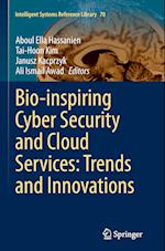 Bio-Inspiring Cyber Security and Cloud Services: Trends and Innovations af Aboul-Ella Hassanien