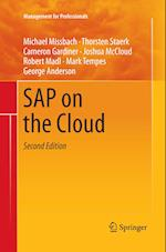 SAP on the Cloud (Management for Professionals)