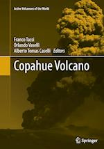 Copahue Volcano (Active Volcanoes of the World)