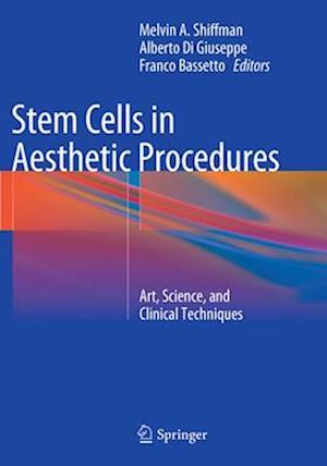 Stem Cells in Aesthetic Procedures