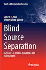 Blind Source Separation (Signals and Communication Technology)