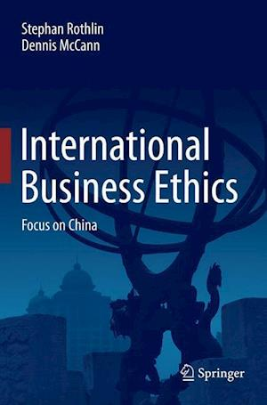 Bog, paperback International Business Ethics af Stephan Rothlin