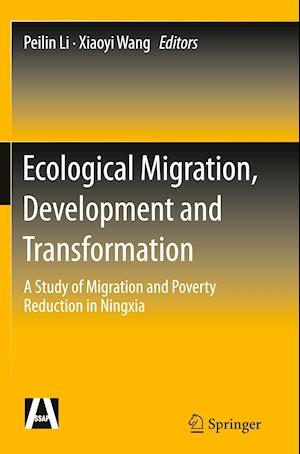 Bog, paperback Ecological Migration, Development and Transformation af Li Peilin