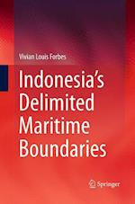 Indonesia's Delimited Maritime Boundaries