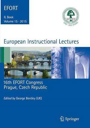 Bog, paperback European Instructional Lectures af George Bentley