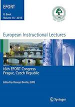 European Instructional Lectures (European Instructional Lectures, nr. 15)