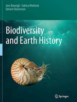 Bog, paperback Biodiversity and Earth History af Jens Boenigk