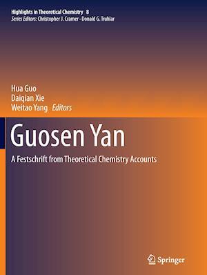 Bog, paperback Guosen Yan af Hua Guo