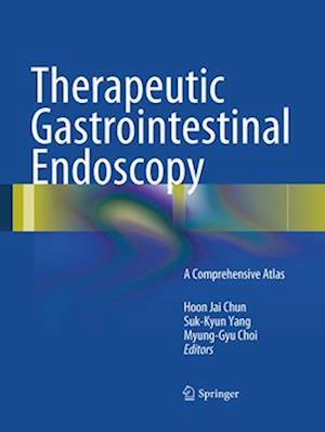 Therapeutic Gastrointestinal Endoscopy